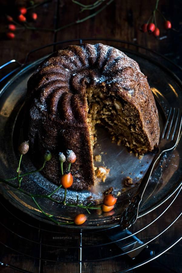 Kerala Fruit Cake I Boxofspice