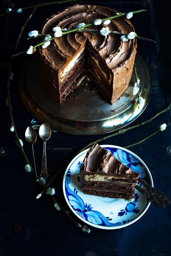 marble cake I boxofspice