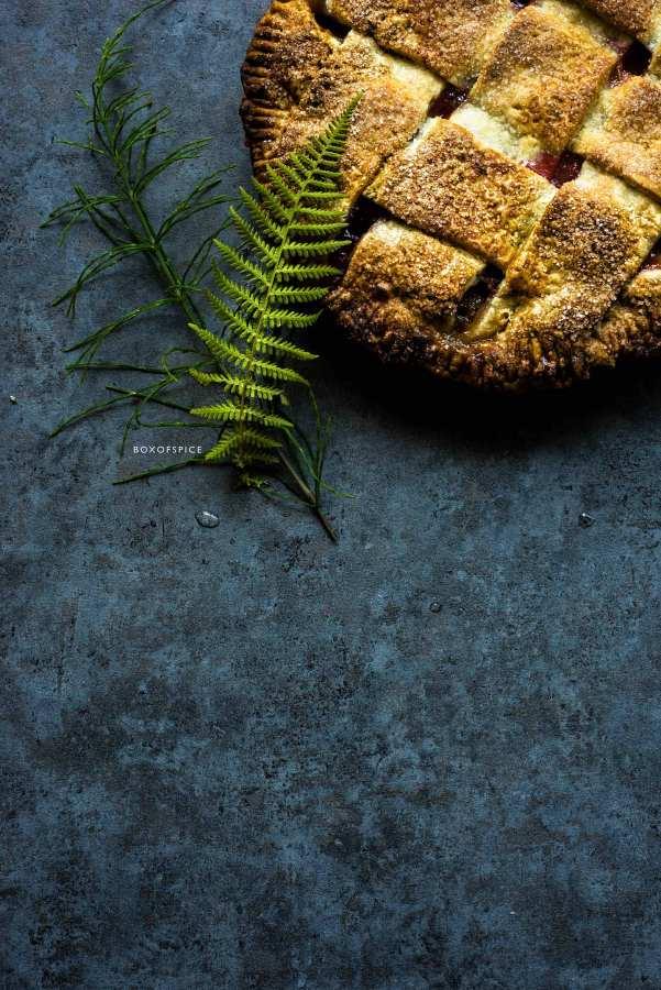 Plum Pie I Boxofspice